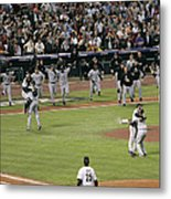 2005 World Series - Chicago White Sox Metal Print