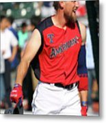 2019 Mlb All-star Game, Presented By 1 Metal Print