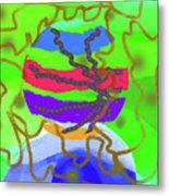1-9-2012abcdefghij Metal Print