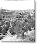 Bethlehem 1886 Metal Print