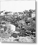 Bethlehem 19th Century Metal Print