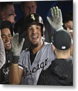 Chicago White Sox V Toronto Blue Jays Metal Print