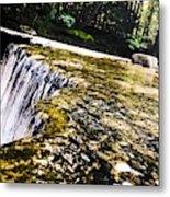 Hogback Ridge Park Metal Print