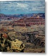 Landscape Grand Canyon  Metal Print