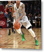 Nba All-star Game 2017 Metal Print