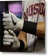 World Series - Houston Astros V Metal Print