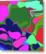 10-19-2008abcd Metal Print