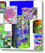 10-21-2015cabcdefghijklmnopqrtuvwx Metal Print