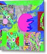 11-16-2015abcdefghijklmnopqrt Metal Print