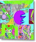 11-16-2015abcdefghijklmnopqrtuvwx Metal Print