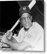 National Baseball Hall Of Fame Library 14 Metal Print