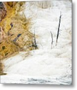 1474 Scorched Earth Metal Print