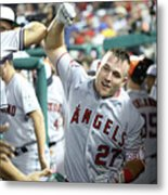 89th Mlb All-star Game, Presented By 2 Metal Print