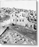 Bethlehem 19th Century Metal Print