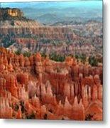 Hoodoo's Bryce Canyon  Metal Print