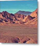 Landscapes Of Northern Argentina Metal Print