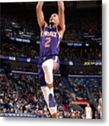 Phoenix Suns V New Orleans Pelicans Metal Print