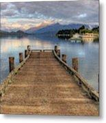 Wanaka - New Zealand Metal Print