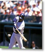 Mlb Photos Archive Metal Print