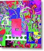 9-10-2015ba Metal Print