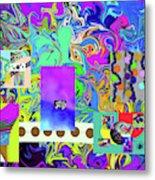 9-10-2015babcdefgh Metal Print