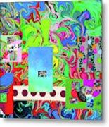 9-10-2015babcdefghijklmno Metal Print