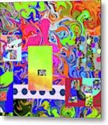 9-10-2015babcdefghijklmnopqrtuvwxyzab Metal Print