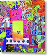 9-10-2015babcdefghijklmnopqrtuvwxyzabc Metal Print