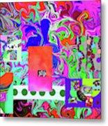 9-10-2015babcdefghijklmnopqrtuvwxyzabcdefghij Metal Print