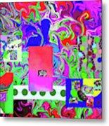 9-10-2015babcdefghijklmnopqrtuvwxyzabcdefghijkl Metal Print