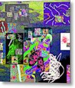 9-12-2015abcdefghijklmnopqrtuvw Metal Print