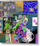9-12-2015abcdefghijklmnopqrtuvwxyz Metal Print