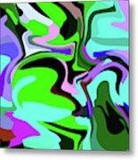 9-8-2008abcdef Metal Print