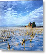 A Little Place In Time Metal Print