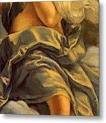 Allegoria Dell Inclinazione 1615 Metal Print