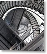 Ascent Metal Print