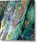 Bark L'verde  Metal Print