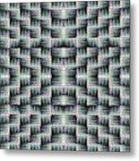 Chuarts Matiah Metal Print
