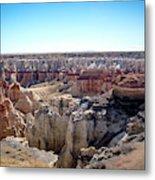 Coal Mine Canyon #2 Metal Print
