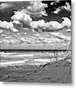 Coral Cove Beach No 1 Metal Print