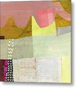 Desert Dream #6 Metal Print