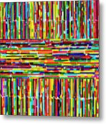 Every Tribe Tongue And Nation Metal Print