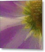 Floral Impressions Lviii Metal Print