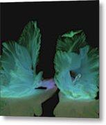 Flowers in my dreams Metal Print
