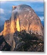 Half Dome, Yosemite National Park Metal Print