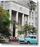 Havana Metal Print