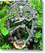 Hindu Statue  Metal Print