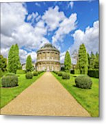 Ickworth House, Image 18 Metal Print