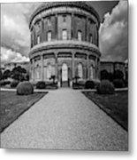 Ickworth House, Image 19 Metal Print