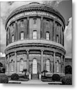 Ickworth House, Image 26 Metal Print